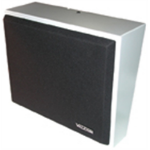 Valcom V-1071 loudspeaker 1-way Black,Grey Wired