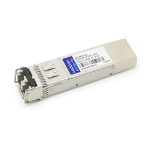 AddOn Networks 407-BBEF-AO network transceiver module Fiber optic 10000 Mbit/s SFP+ 850 nm