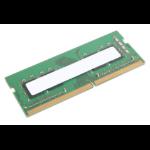Lenovo 4X71D09533 memory module 8 GB 1 x 8 GB DDR4 3200 MHz