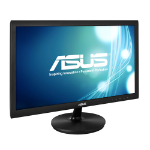 "ASUS VS228NE LED display 54.6 cm (21.5"") Full HD Black"