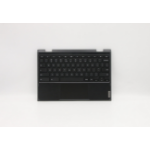 Lenovo 5CB0Y57943 notebook spare part Housing base + keyboard