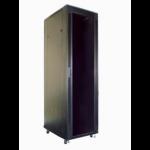 "Eco NetCab 36U 800x600 19"" Floor Standing Data / Comms Cabinet / Rack - NA"