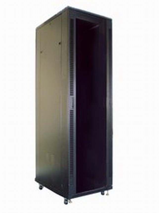 """Eco NetCab 42U 800x600 19"""" Floor Standing Data / Comms Cabinet / Rack"""
