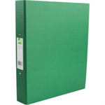 Q-CONNECT KF20037 Green folder