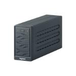 Legrand Niky 600 VA 300 W Line-Interactive 600VA 2AC outlet(s) Black uninterruptible power supply (UPS)