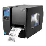 "Printronix T6304e Thermal Transfer Printer (4"" wide, 300dpi), UK, Standard Emulations (PGL, VGL, ZPL, TGL, IPL,"