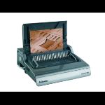 Fellowes Galaxy E Comb 500 sheets Black, Silver