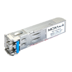 Moxa SFP 1000BASE-LHX SFP 1000Mbit/s Single-mode