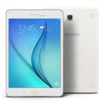 Samsung Galaxy Tab A 8.0 16GB White tablet