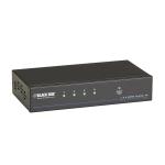 Black Box VSP-HDMI1X4-4K cable splitter/combiner