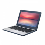 "ASUS C202SA-YS02-GR N3060 1.6G 4GB 16GB 11.6IN CHROME OS NO TOUCH SCRN 1.6GHz N3060 11.6"" 1366 x 768pixels Chromebook"