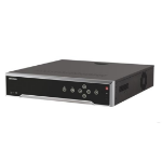 Hikvision Digital Technology DS-7716NI-K4/16P network video recorder 1.5U Black