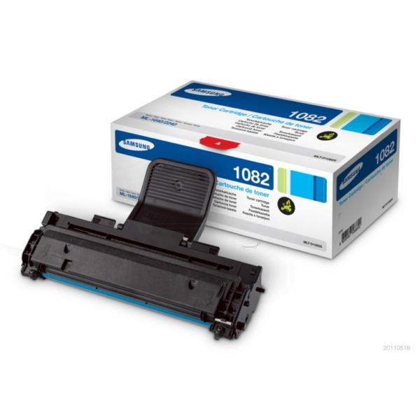 Samsung MLT-D1082S/ELS (1082S) Toner black, 1.5K pages