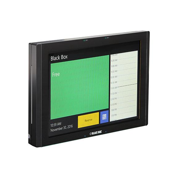"Black Box RS-TOUCH12-M touch control panel 30.5 cm (12"") 1280 x 800 pixels"