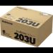 Samsung Cartucho de tóner negro de rendimiento ultra alto MLT-D203U