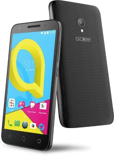 Alcatel U5 3G 12.7 cm (5