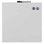 Rexel Magnetic Square Tile 360x360mm White