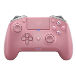 Razer Raiju Tournament Edition Gamepad PC,PlayStation 4 Analogue / Digital Bluetooth/USB Pink