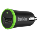 Belkin F8J054BTBLK mobile device charger