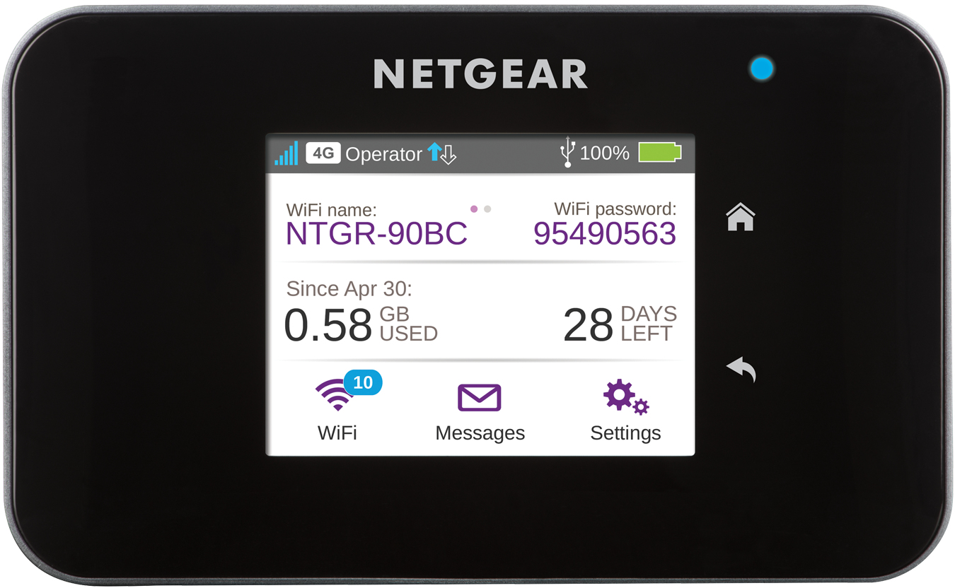 Netgear aircard 810 cellular network modemrouter eurieka netgear aircard 810 cellular network modemrouter greentooth Image collections