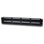 Intellinet 560283 2U patch panel