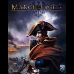 Paradox Interactive March Of The Eagles PC Videospiel Standard Deutsch, Englisch