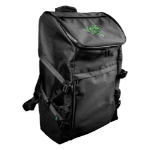 "Razer RC21-00730101-0000 15"" Backpack Black notebook case"