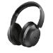 Trust 23550 auricular y casco Auriculares Diadema Conector de 3,5 mm MicroUSB Bluetooth Negro