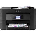 Epson WorkForce Pro WF-4720DWF 4800 x 1200DPI Inkjet A4 30ppm Wi-Fi Black multifunctional