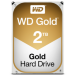 Western Digital Gold HDD 2000GB Serial ATA III internal hard drive
