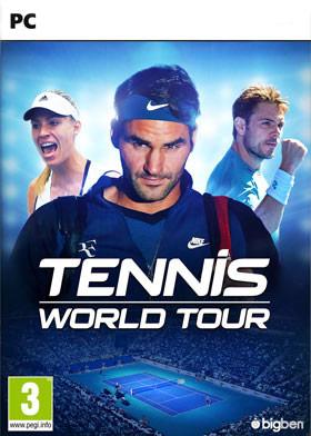Nexway Tennis World Tour vídeo juego PC Básico Español