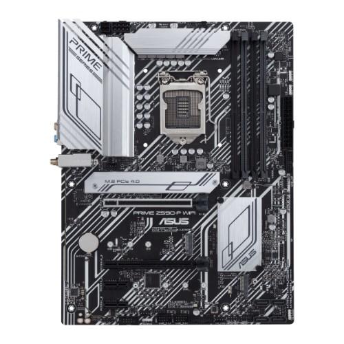 ASUS PRIME Z590-P WIFI motherboard Intel Z590 LGA 1200 ATX