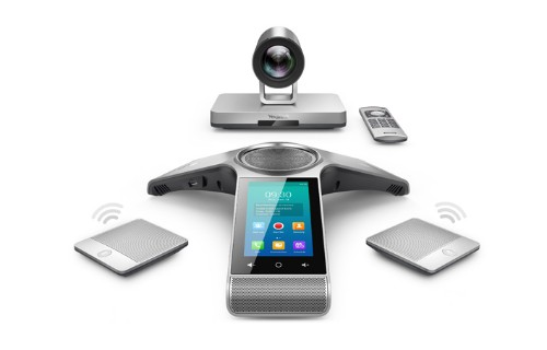 Yealink VC800 video conferencing system Ethernet LAN Group video conferencing system