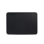 Toshiba Canvio Basics external hard drive 4000 GB Black