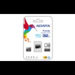 ADATA Premier microSDHC UHS-I U1 Class10 32GB 32GB MicroSDHC Class 10 memory card