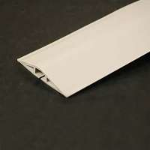 C2G 16323 Ivory cable protector