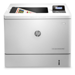 HP LaserJet Color Enterprise M552dn Colour 1200 x 1200DPI A4 Grey
