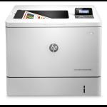 HP LaserJet Color Enterprise M552dn Colour 1200 x 1200DPI A4 Grey