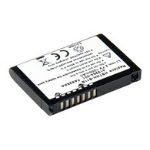 MicroBattery MBP1098 Lithium-Ion (Li-Ion) 1200mAh 3.7V rechargeable battery