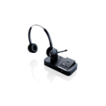 Jabra PRO 9450 Duo Monaural Head-band Black