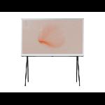 """Samsung The Serif QE55LS01TAU 139.7 cm (55"""") 4K Ultra HD Smart TV Wi-Fi White"""