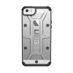 "Urban Armor Gear iPH SE 5S Maverick Case Ice 4"" Shell case Transparent"