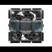 Cisco C3850-FAN-T1= Black,Blue,Grey hardware cooling accessory