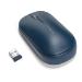 Kensington SureTrack ratón RF inalámbrica + Bluetooth 2400 DPI Ambidextro