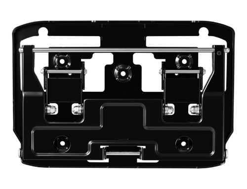 "Samsung WMN-M23EA flat panel wall mount 2.16 m (85"") Black"