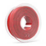 bq PLA filament 1.75mm Polylactic acid (PLA) Red 300g