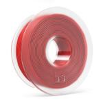 bq PLA filament 1.75mm Polylactic acid (PLA) Red 300g F000118