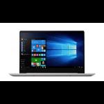 "Lenovo IdeaPad 720S Silver Notebook 35.6 cm (14"") 1920 x 1080 pixels 1.60 GHz 8th gen Intel® Core™ i5 i5-8250U"