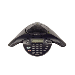 Nortel IP Audio Conference Phone 2033 Black