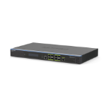 Lancom Systems ISG-1000 wired router Ethernet LAN Black